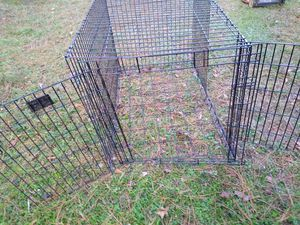 XXL Dog Crate / NO Pan /As Is ..80$ for Sale in Conley, GA