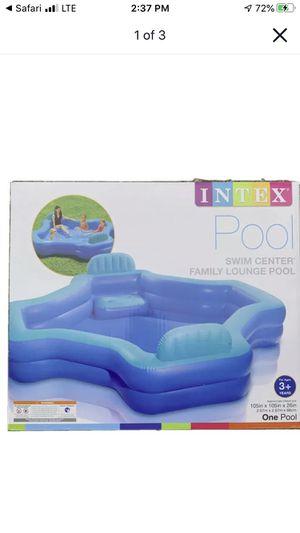 Intex pool lounge for Sale in Hayward, CA