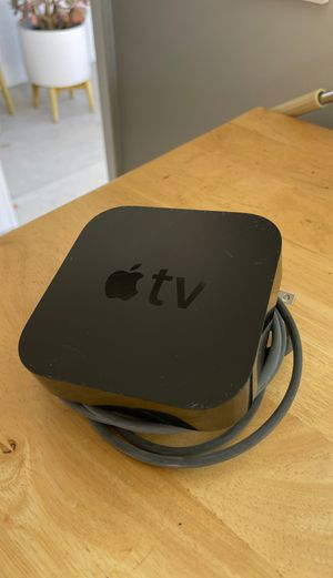 Apple TV 3 - A1469 for Sale in Dana Point, CA