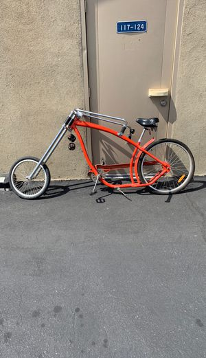 Cruiser (send best offer) for Sale in Fountain Valley, CA