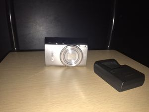 Unused new Canon PowerShot ELPH 360 HS for Sale in Peoria, IL