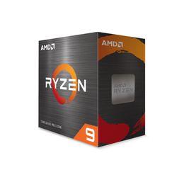 AMD Ryzen™ 9 5900X 12-core/24-thread Desktop Processor for Sale in Riverview,  FL