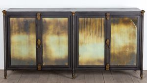 French Italian Style Credenza Sideboard for Sale in Los Angeles, CA