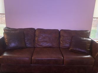 Sofa, Loveseat & Ottoman Combo for Sale in Frisco,  TX