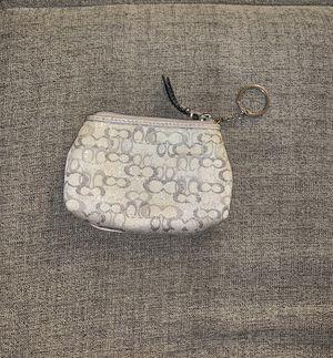 Coach coin purse for Sale in Kennewick, WA