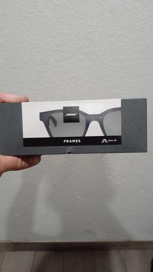 Bose Alto Style frames for Sale in Corona, CA