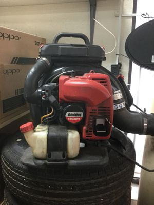 Shindaiwa Leaf Blower EB633RT (RED) for Sale in West Palm Beach, FL