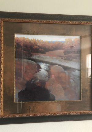 Art framed & Ready for Sale in Cary, NC