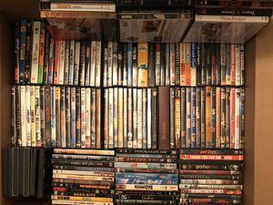 150 DVDs for Sale in Burtonsville, MD