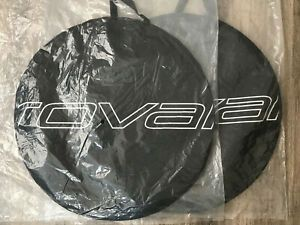 2 NEW ROVAL TRAVEL WHEEL BAGS FOR ROAD BIKE WHEELSET NEVER USED for Sale in West Miami, FL