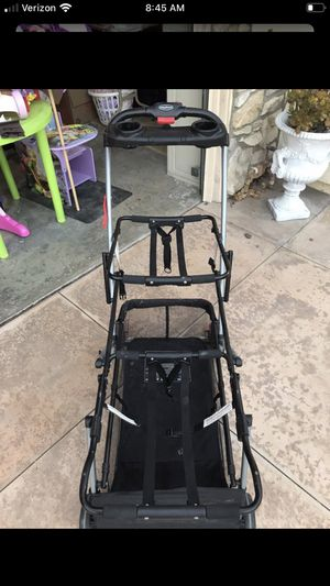 Baby trend double snap and go stroller for Sale in Bloomington, CA