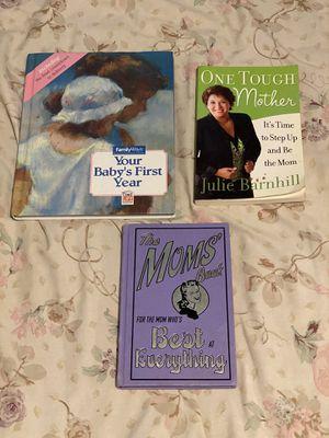 Books for moms for Sale in Norwalk, CA