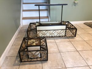 Matching Light Fixtures for Sale in NJ, US