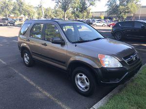 Honda CRV 2004 for Sale in Portland, OR