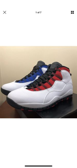 Jordan 10s for Sale in Kissimmee, FL