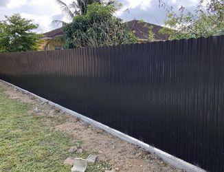 Instalo Fence for Sale in Opa-locka,  FL