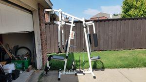 Exercise equipment for Sale in Allen, TX