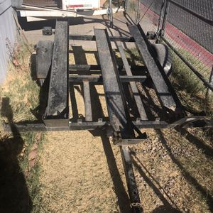 Motorcycle trailer for Sale in Las Vegas, NV