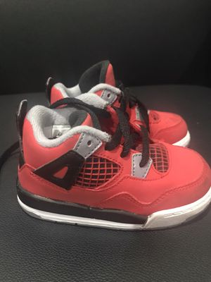 Nike - Air Jordan 4 Retro Shoes for Sale in UPR MARLBORO, MD