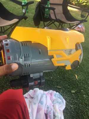 Bumble bee hand canon for Sale in Downey, CA
