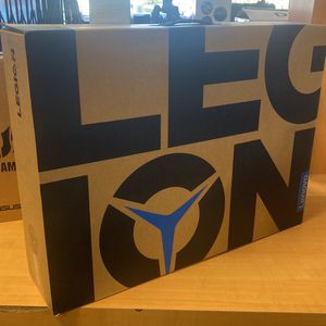 Lenovo Legion 7 Gaming Laptop for Sale in Fountain Valley, CA