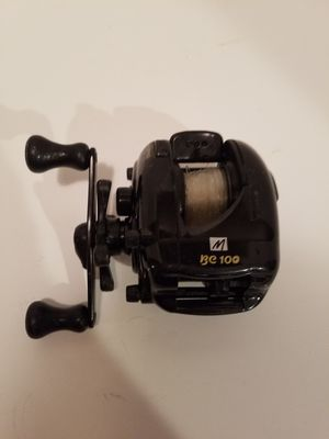 Fishing reel for Sale in Spring, TX