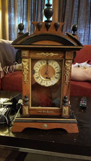 Antique German clock for Sale in Columbus, OH