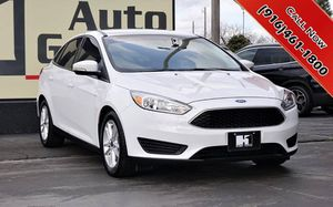 2016 Ford Focus for Sale in Sacramento, CA
