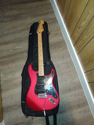 Fender guitar for Sale in College Park, MD
