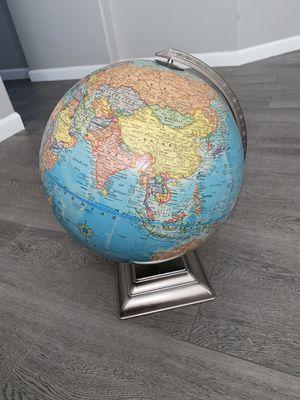 Globe for Sale in Menifee, CA