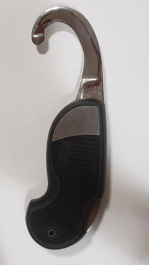 Seizo Imai 911 Hoffman Rescue tool & Nylon Sheath for Sale in Milton, FL