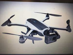 Go pro drone with hero six go pro camera for Sale in FL, US