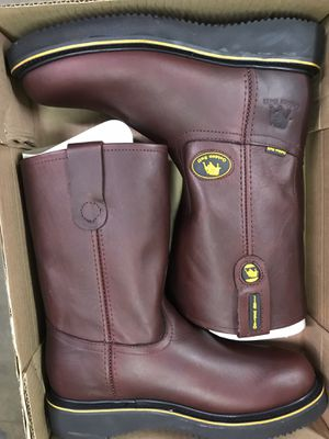 Golden Bull Work Boots Size 6-8.5 for Sale in South Gate, CA