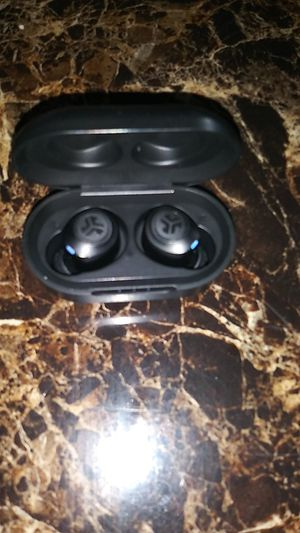 Jbuds air true wireless by Jlab for Sale in Puyallup, WA