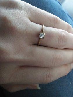 14k Diamond Ring for Sale in Murfreesboro,  TN