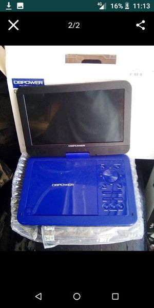 Portable DVD player for Sale in Fontana, CA
