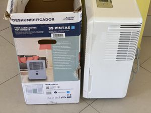 Artic King Dehumidifier for Sale in Lancaster, CA
