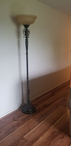 6' Floor Lamp For Sale for Sale in Seattle, WA