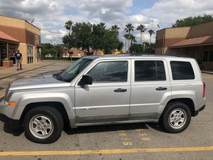 Jeep Patriot 2011 for Sale in Houston, TX