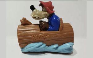 SPLASH MOUNTAIN McDonalds Disneyland Adventures Sealed Rare Brer Bear Viewfinder for Sale in Pittsburgh, PA