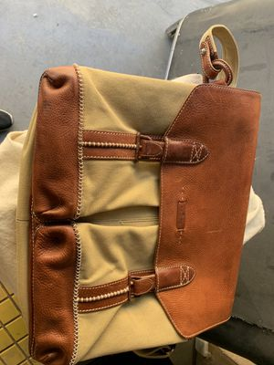 Tommy Bahama brief case computer bag for Sale in Las Vegas, NV