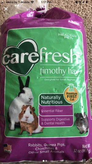 Carefresh 10 bags for 10$ for Sale in Hanover Park, IL