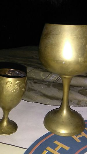 Vintage brass for Sale in Vacaville, CA