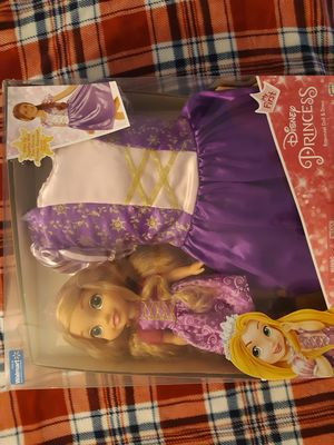 Rapunzel for Sale in San Diego, CA