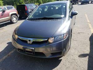 Honda civic for Sale in Woburn, MA