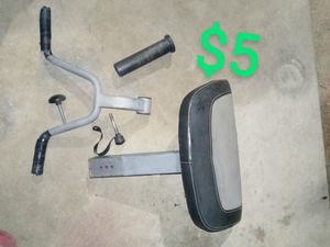 Weight items for Sale in Fresno, CA