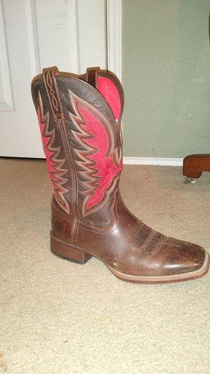Ariat Boots Men's Size 12 D for Sale in Leander, TX