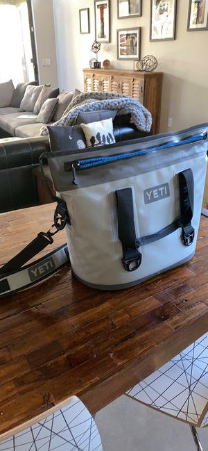 Yeti Hopper 2 30 - Blue for Sale in Austin, TX