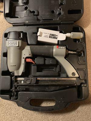 Nail gun for Sale in Shoreline, WA