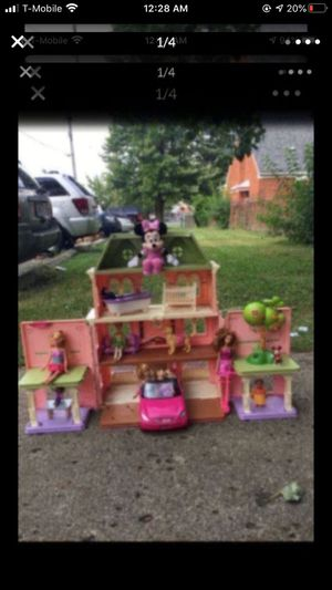 Doll cage for Sale in Detroit, MI